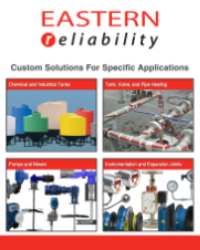 Download Eastern Reliability Products and Services Brochure