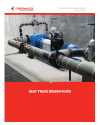 Download the Heat Trace Design Guide Brochure
