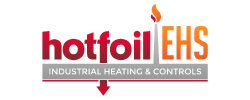 Hotfoil EHS Industrial Heating