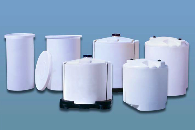 Miscellaneous Storage Tanks