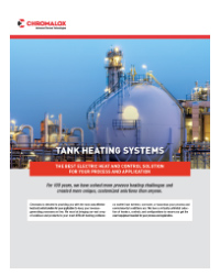 Download the Tank Heating Systems Brochure